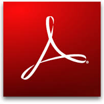 Adobe Reader Download Page